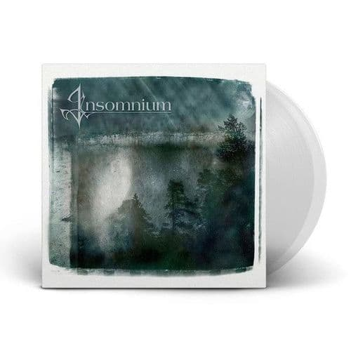 Insomnium<br>Since The Day It All Came Down<br>2LP, Ltd, RE, RM, Clear